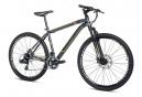 Moma Bikes Bicicleta Montaña SHIMANO GTT 27,5'Alu, 24V, Doble Freno Disco, Susp. Delant. (Varias Tallas)