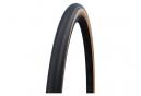Schwalbe G-One Speed 27.5'' Neumático de grava Tubeless Ready Plegable RaceGuard Addix Performance Paredes laterales de piel clásica E-Bike E-25