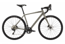 Gravelbike Cannondale Topstone 2 700c Shimano GRX 400 10V Stealth Grey 2022