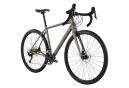 Gravel Bike Cannondale Topstone 2 700c Shimano GRX 400 10V Stealth Gray 2022