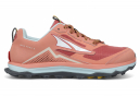Chaussures de Trail Femme Altra Lone Peak 5 Rose / Gris