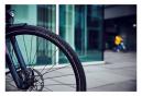Schwalbe Marathon E-Plus 700 mm Tipo de tubo de neumático Wired Smart DualGuard Addix E Reflex Sidewalls E-Bike E-50