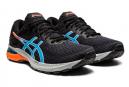 Chaussures de Trail Asics GT-2000 9 Noir / Bleu