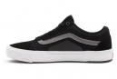 Chaussures Vans BMX Old Skool Noir / Gris / Blanc