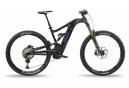 VTT Électrique Tout-Suspendu BH AtomX Carbon Lynx 6 Pro-SE Shimano XT 12V 720 Wh 29'' Noir 2021