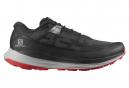 Chaussures de Trail Salomon Ultra Glide Noir