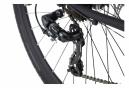 Vélo de ville Homme 28'' Urban-Bike Velocity TC 56 cm Adore