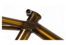 Cadre BMX S and M C.C.R Marron Amber Ale