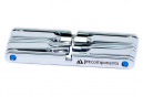 JRC Components 10 in 1 Multi Tool Silver