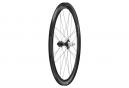 Juego de ruedas Campagnolo Bora WTO 45 Carbon Disc | 12x100 - 12x142 mm | Centerlock