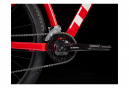 VTT Semi Rigide Trek Marlin 5 Shimano Altus 8V 2022 Rouge Radioactive