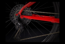 Hardtail MTB Trek Marlin 8 Sram SX Eagle 12S 29'' 2022