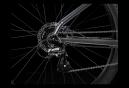 Trek Marlin 5 Semi Rigid MTB Shimano Altus 8V 2022 Lithium Grau