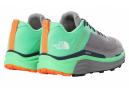 Chaussures de Trail The North Face Vectiv Enduris Vert / Gris