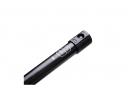 Crankbrothers Klic HV Gauge Minnaar Edition - Fort William Hand Pump with Air Pressure Gauge (110 psi / 7.6 bar) Black