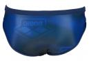 Arena Iconic Swimming Briefs Blue