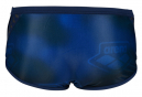 Arena Iconic Low-Waist Swimming Shorts Blue