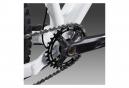 VTT Semi Rigide Rockrider AM Hardtail Shimano Deore 11V Blanc