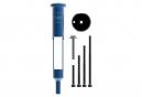 OneUp EDC V2 Threadless Carrier Blue