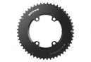 Rotor Aero Rings Chainring (Round) Outer 4x110mm Shimano