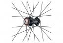 Fulcrum Racing 5 DB Road Wheelset | 12x100 - 12x142mm | Black 2022