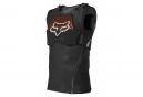 Fox Baseframe Pro D3O Protection Vest Black