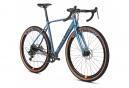 Gravel Bike Accent Furious Sram Apex 11V 700c Bleu/Camouflage 2021