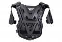 Fly Racing Revel Roost Off-Road CE Protection Vest Black