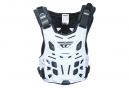 Fly Racing Revel Roost Race CE Protection Vest White