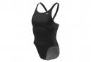 Nike Women's Black Fastback One-Piece Swimsuit