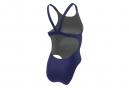 Nike Women's Fastback One-Piece Swimsuit Blue