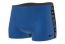 Nike Square Leg Boxer Swimsuit Blue / Black