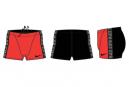 Nike Square Leg Boxer Swimsuit Red