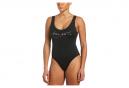 Nike U-Back One-Piece Swimsuit Black
