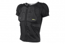 O'Neal BP Protector Short Sleeve Protector Jacket Black