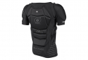 O'Neal STV Short Sleeve Protective Jacket Black