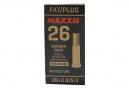 Maxxis Fat / Plus 26'' Schlauch Schrader 48mm