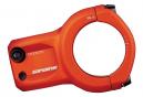 Potence Spank Spoon 350 0° 35 mm Orange