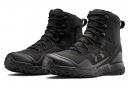 Chaussures de Trail Under Armour Valsetz RTS Noir / Noir