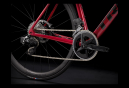 Vélo de Route Trek Émonda SL 6 eTap Sram Rival eTap AXS 12V Rouge Crimson 2022