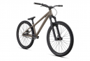 Commencal Absolut Brown 2021 Dirtbike