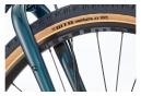 Gravel Bike Kona Rove Shimano Sora 9V 650mm Vert Dragonfly 2022