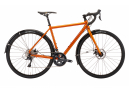 Gravel Bike Kona Rove AL/DL Shimano Sora 9V 700mm Orange 2022