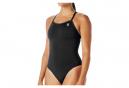 Tyr Durafast Diamondfit Women's One-Piece Swimsuit Black