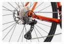 Gravel Bike Cannondale Topstone 1 Shimano GRX 11V 700 mm Orange 2022