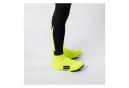 GORE Wear Shield Thermo Shoe Covers Neon Yellow / Black