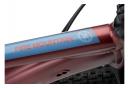 Kona Fire Mountain Hardtail MTB MircoSHIFT Advent 9F 26'' / 27.5'' Mauve 2022