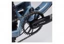 Rockrider All Mountain AM 100S 29'' Full Suspension MTB Sram NX Eagle 12S Blau 2021