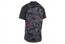 ION Scrub Short Sleeve Jersey Black