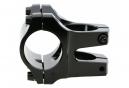 Potence ProTaper 31.8 mm Noir / Jaune